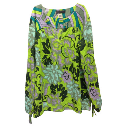 Antik Batik camicia