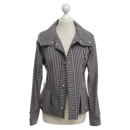 Aigner Blazer with striped pattern