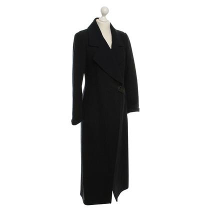 Chanel cappotto lungo