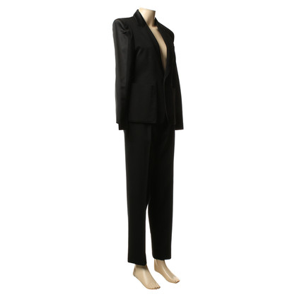 Jean Paul Gaultier Vintage suit in black