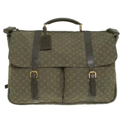 "Louis Vuitton ""Diaper Bag Monogram Mini Lin"""