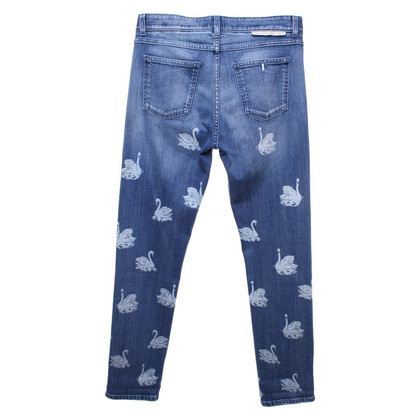 Stella McCartney Jeans with print