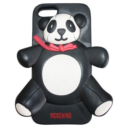 Moschino IPHONE CUSTODY