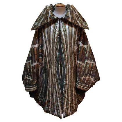 Other Designer Basso & Brooke - Oversized Jacket