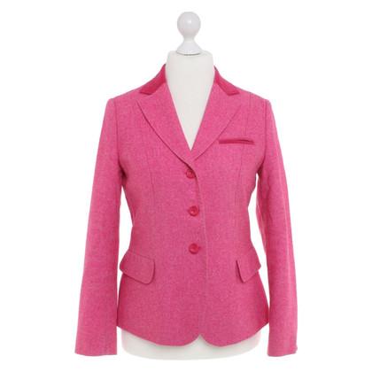 Bogner Blazer in Pink