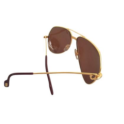 Cartier lunettes de soleil