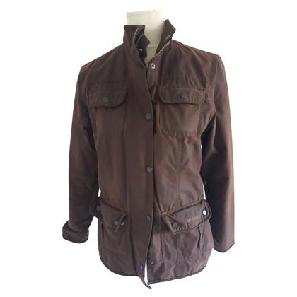 Barbour Wax jacket ladies utility jacket