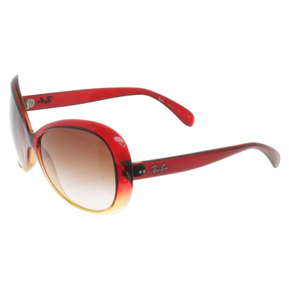 Ray Ban Sunglasses with gradient