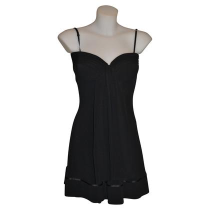 Ermanno Scervino robe noire