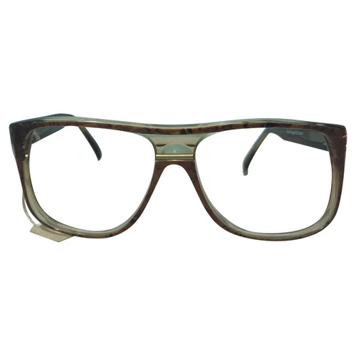 066834144b8b Karl Lagerfeld Glasses in Brown - Second Hand Karl Lagerfeld Glasses ...