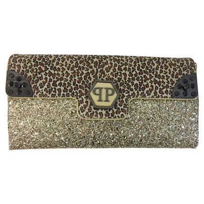 Philipp Plein clutch