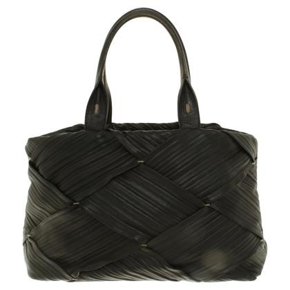 Agnona Handtasche in Schwarz