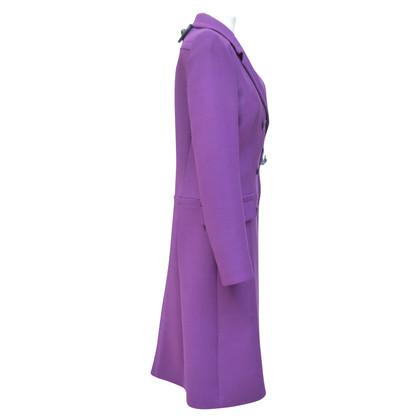 Christian Dior Coat met rok