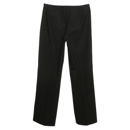Gunex Pantaloni in Black