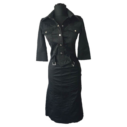 Karen Millen black dress
