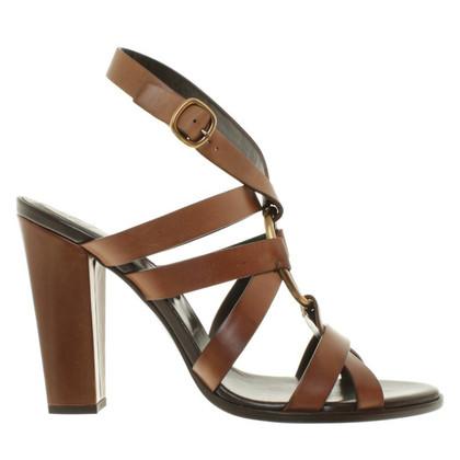 Roger Vivier Sandals in brown