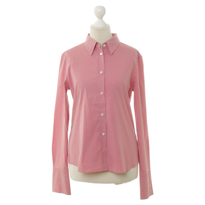 Jil Sander Shirt in pink