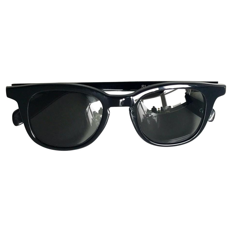 saint laurent lunettes de soleil acheter saint laurent lunettes de soleil second hand d. Black Bedroom Furniture Sets. Home Design Ideas