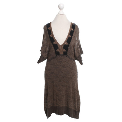 Liu Jo Dress in khaki