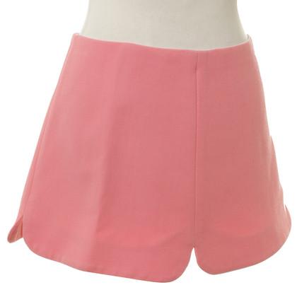 Miu Miu Minigonna in rosa