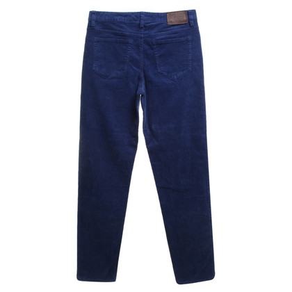 Ralph Lauren Cord-trousers in blue