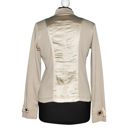 Marc Cain Jacket with silk content