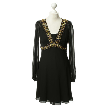 Temperley London Dress with applications