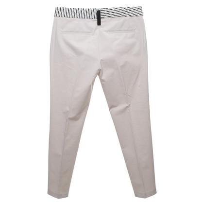 Schumacher Pantaloni in Beige