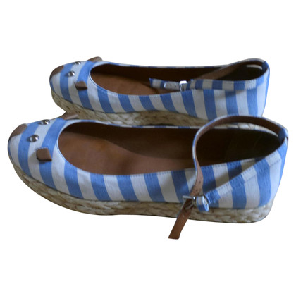 Marc by Marc Jacobs Striped espadrilles