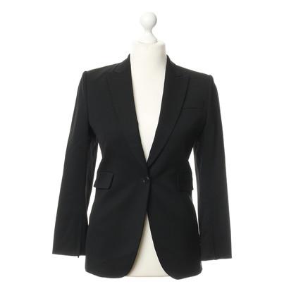 Costume National Classic Blazer in black