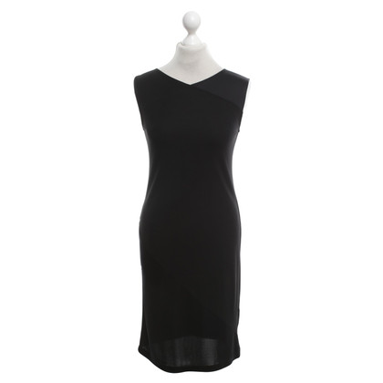 DKNY Sporty Dress in Black