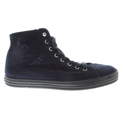 Hogan Sneaker made of suede