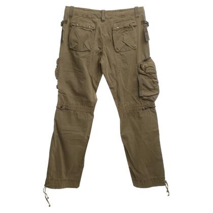 Ralph Lauren Cargo pants in ocher