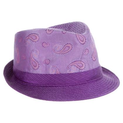 Etro Silk hoed