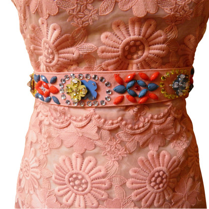 Manoush jurk