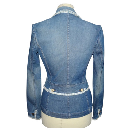 D&G Giacca di jeans