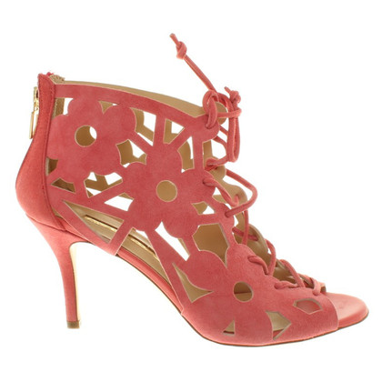 Other Designer Atos Lombardini - Sandals in red