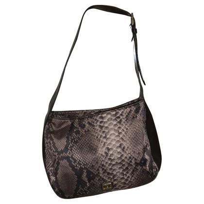 Moschino Python-Tasche