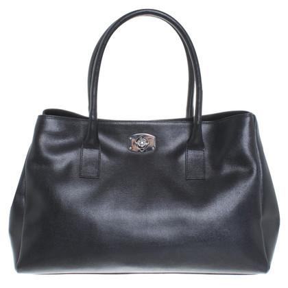 Furla Handtasche in Schwarz