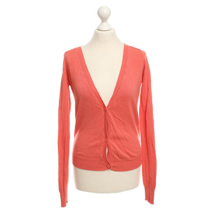 Humanoid Jacket in Orange