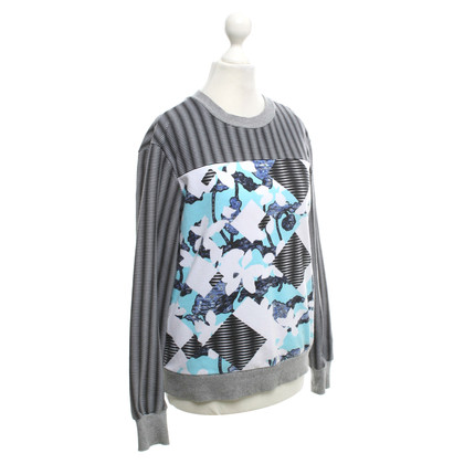 Peter Pilotto for Target Trui met patroon