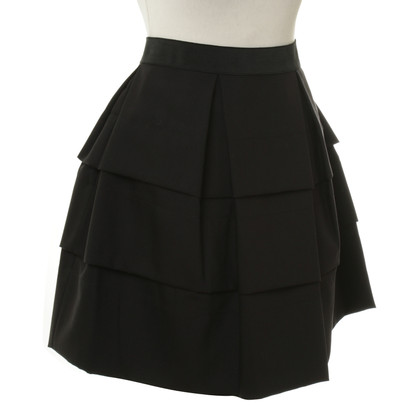 Phillip Lim skirt in black