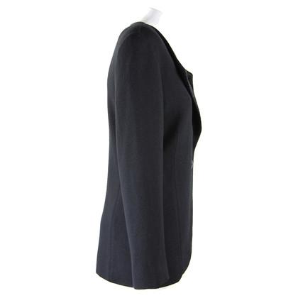 Ferre Zwarte jas