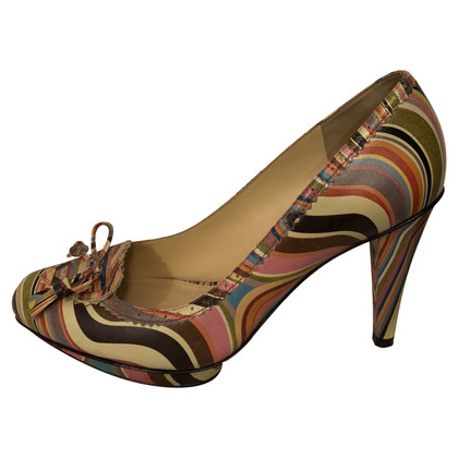Paul Smith Pumps in Multicolor