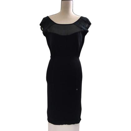 Karen Millen Jersey dress with cutout back