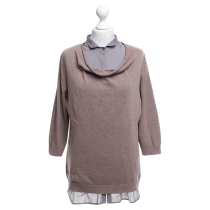 Fabiana Filippi Knit Blouse