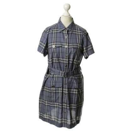 Burberry Plaid dress