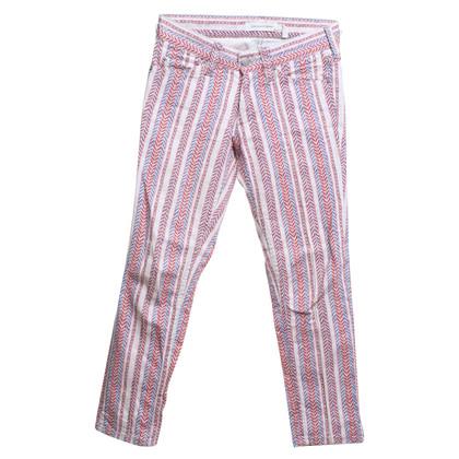 Isabel Marant Etoile 3/4 Jeans