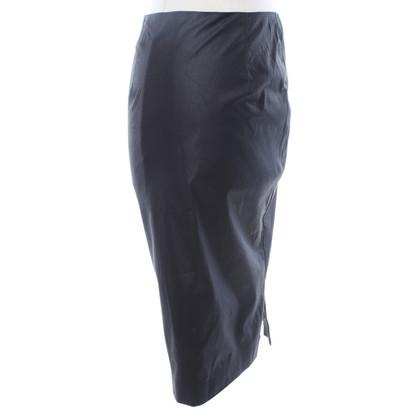 Vivienne Westwood Black pencil skirt