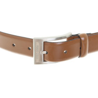 Hugo Boss Belt in brown